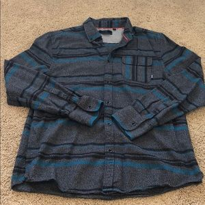 Five-four Flannel